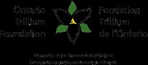 Logo Fondation Trillium de l'Ontario