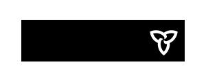 Logo Ontario santé