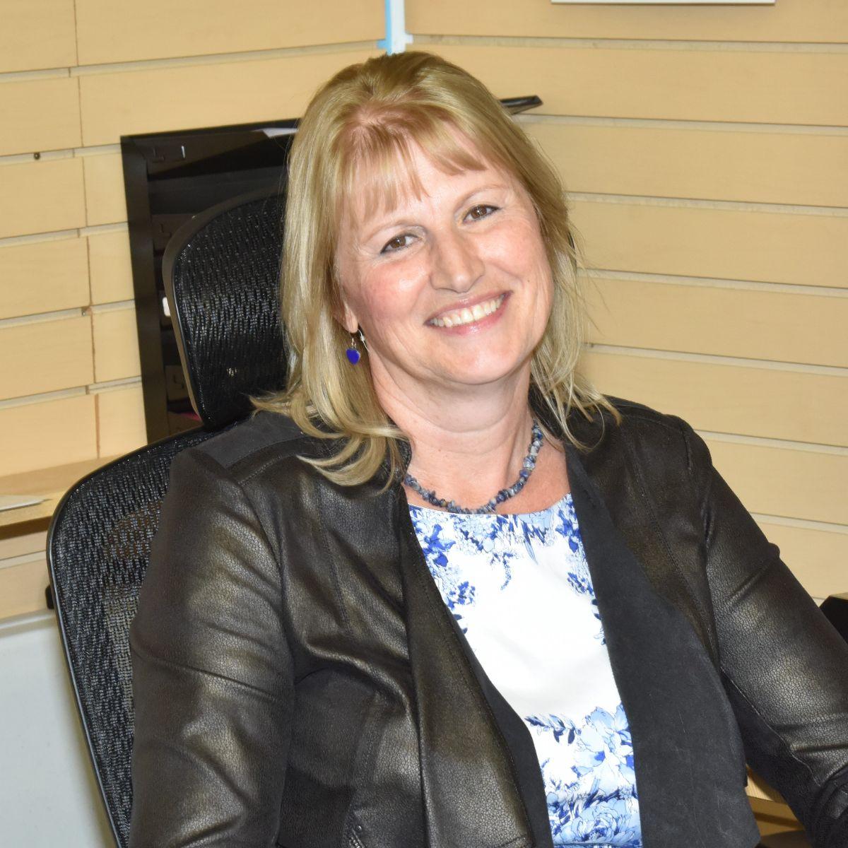 Marianne Vancaemelbeke – Directrice Générale