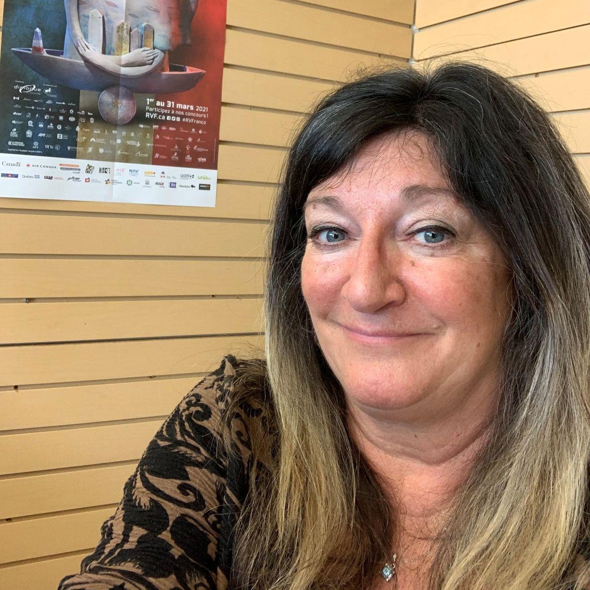 Nicole Bougie – Projets